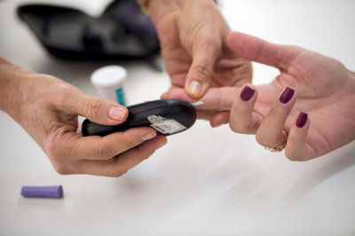 Diabetes Treatments, What We're Talking About This Week